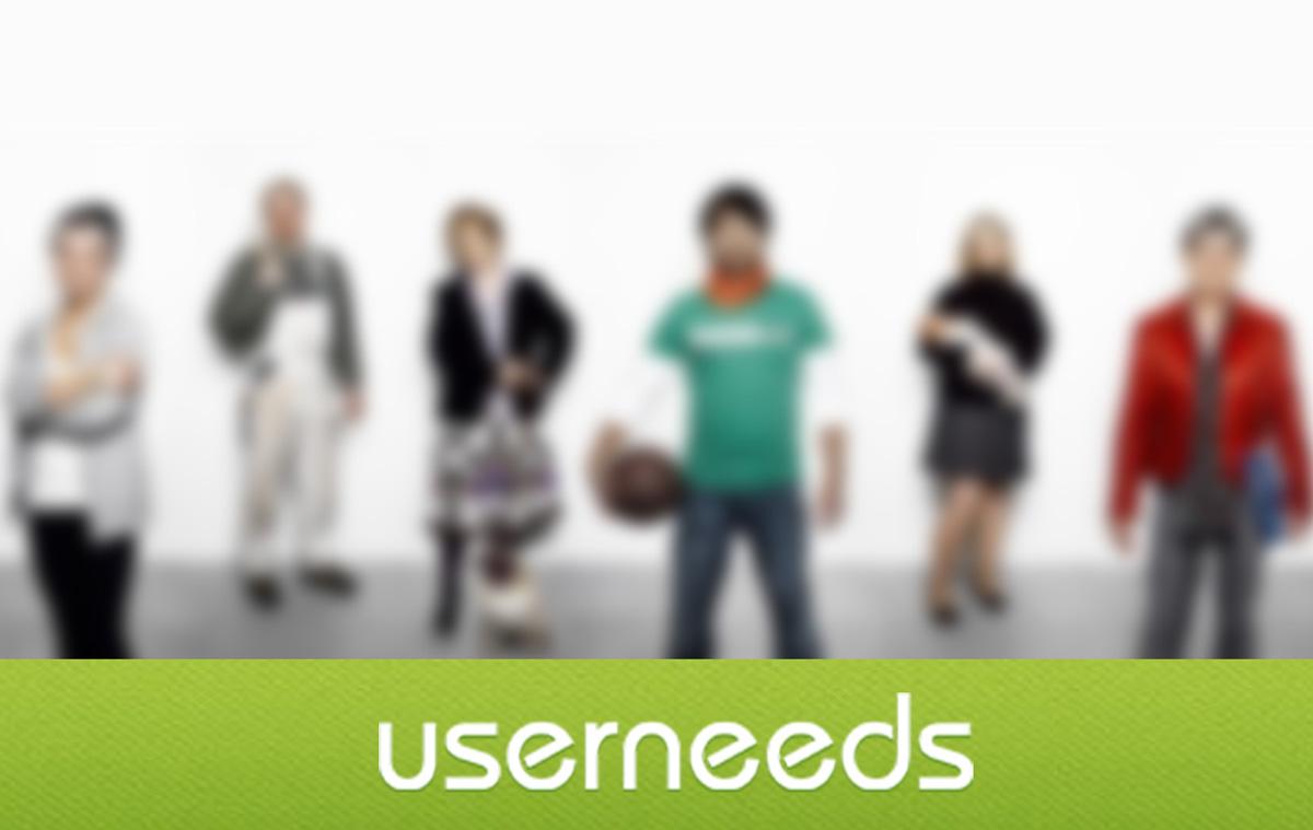 userneeds